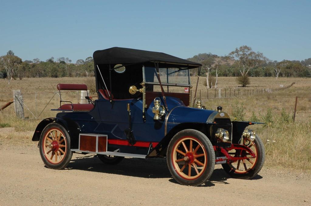 Steering Wheel Restoration >> Stoewer 1911 | Yesteryear Steering Wheel Restoration